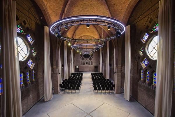 Ceremoniehuis De Kapel