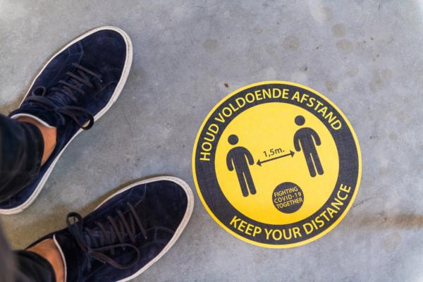 DOMUSDELA veiligheidsmaatregelen 4