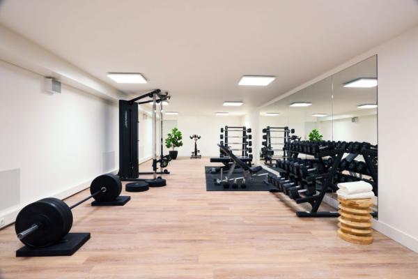 Hotel Mariënhage fitness 01