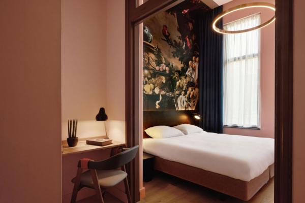 Hotel Mariënhage room Epic Eden 11