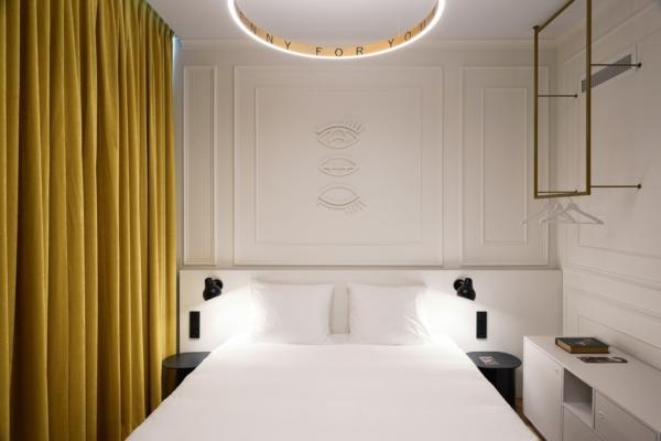 Hotel Marienhage room Heavenly White 01 1