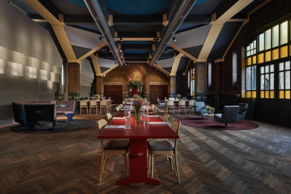 Marienhage Hotel HT0 3495
