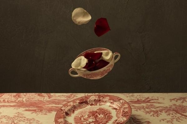 Rose for Dinner