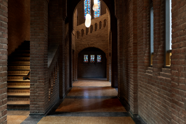 Trappenhuis De Kapel